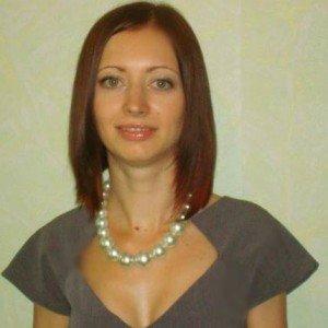 Домашенко Юлия